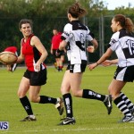 Women's Rugby, Bermuda February 23 2013 (4)