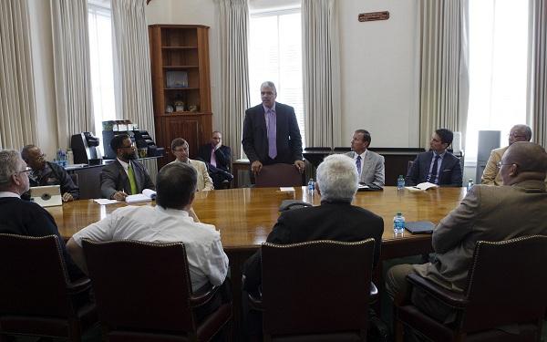 clergy meeting feb 2013 2