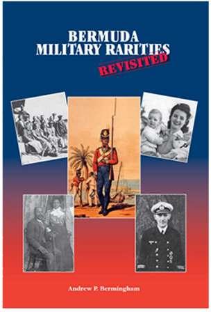 Bermuda-Military-Rarities