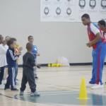 Pee Wee 'Have-a-go' Cricket Bermuda BCB March 2013 (6)