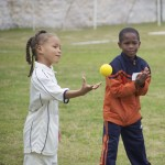 Pee Wee 'Have-a-go' Cricket Bermuda BCB March 2013 (8)