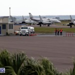 RAF USAF Military Aircraft jets planes Bermuda Airport, March 23 2013 (18)