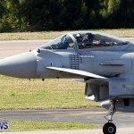 RAF USAF Military Aircraft jets planes Bermuda Airport, March 23 2013 (2)