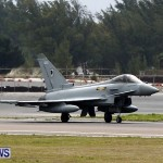 RAF USAF Military Aircraft jets planes Bermuda Airport, March 23 2013 (20)