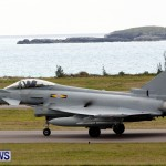 RAF USAF Military Aircraft jets planes Bermuda Airport, March 23 2013 (6)
