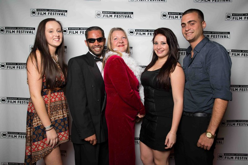 Photos Biff Live From The Red Carpet Event Bernews