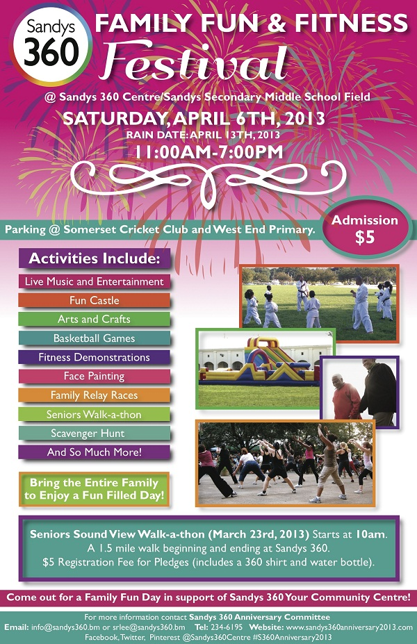 family fun and fitness festival Official Revised