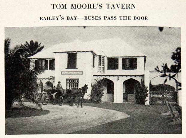 tom tavern