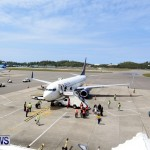 Delta Inaugural Flight From LaGuardia To Bermuda, April 8 2013 (11)