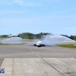Delta Inaugural Flight From LaGuardia To Bermuda, April 8 2013 (5)
