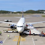 Delta Inaugural Flight From LaGuardia To Bermuda, April 8 2013 (8)