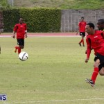 Devonshire Recreation Club vs Somerset Trojans FA Cup Final Bermuda April 7 2013 (1)