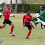 Devonshire Recreation Club vs Somerset Trojans FA Cup Final Bermuda April 7 2013 (2)