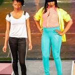 Du Jour Fashion Show CedarBridge, Bermuda April 20 2013-8