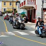 ETA Motorcycle Cruise, Bermuda April 20 2013-2