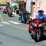 ETA Motorcycle Cruise, Bermuda April 20 2013-24