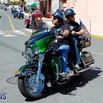ETA Motorcycle Cruise, Bermuda April 20 2013-27