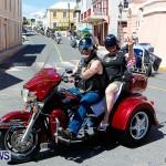 ETA Motorcycle Cruise, Bermuda April 20 2013-31