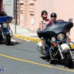 ETA Motorcycle Cruise, Bermuda April 20 2013-8
