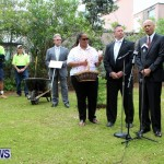 Earth Day Tree Planting, Bermuda April 22 2013 (5)
