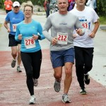 Eye Institute 5K Walk & Run Classic Bermuda April 7 2013 (83)