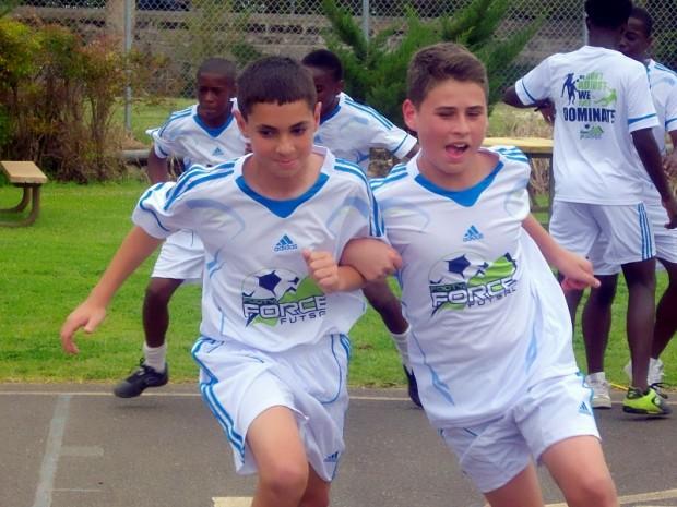 Footy Force Futsal (1)