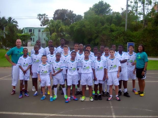 Footy Force Futsal (2)