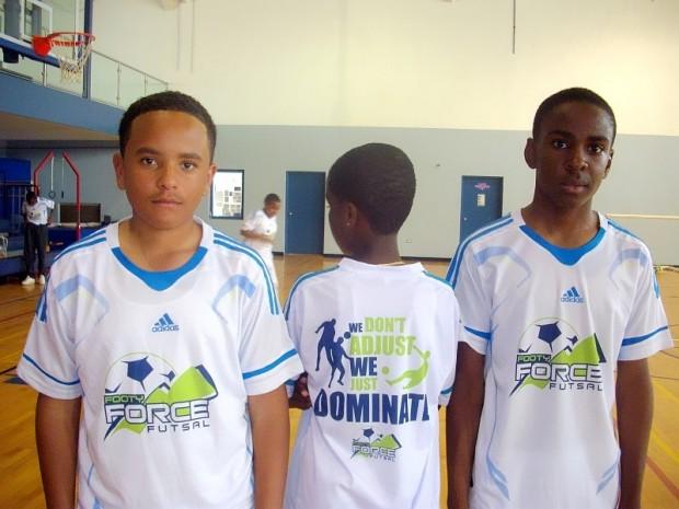 Footy Force Futsal (3)