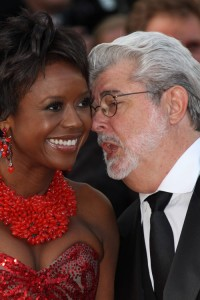 George-Lucas-Melody-Hobson