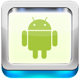 Icons-with-android-icon