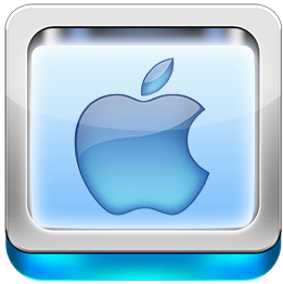 Icons-with-apple-icon