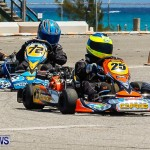 Karting Club Race, Bermuda April 21 2013-10