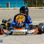 Karting Club Race, Bermuda April 21 2013-12