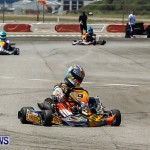 Karting Club Race, Bermuda April 21 2013-14