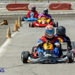 Karting Club Race, Bermuda April 21 2013-17
