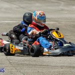 Karting Club Race, Bermuda April 21 2013-18