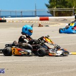 Karting Club Race, Bermuda April 21 2013-20