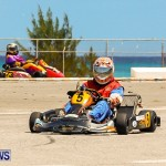 Karting Club Race, Bermuda April 21 2013-21