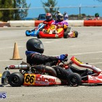 Karting Club Race, Bermuda April 21 2013-22