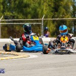 Karting Club Race, Bermuda April 21 2013-25