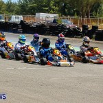 Karting Club Race, Bermuda April 21 2013-34