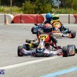 Karting Club Race, Bermuda April 21 2013-4