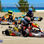 Karting Club Race, Bermuda April 21 2013-9