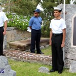 King's Pilot James Jemmy Darrell Commemorative Service, Bermuda April 13 2013 (10)