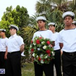 King's Pilot James Jemmy Darrell Commemorative Service, Bermuda April 13 2013 (12)
