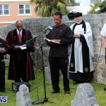 King's Pilot James Jemmy Darrell Commemorative Service, Bermuda April 13 2013 (14)