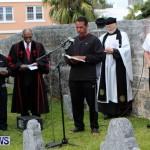 King's Pilot James Jemmy Darrell Commemorative Service, Bermuda April 13 2013 (14)