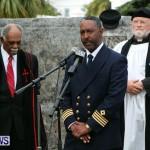 King's Pilot James Jemmy Darrell Commemorative Service, Bermuda April 13 2013 (15)