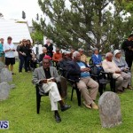 King's Pilot James Jemmy Darrell Commemorative Service, Bermuda April 13 2013 (2)
