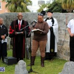 King's Pilot James Jemmy Darrell Commemorative Service, Bermuda April 13 2013 (8)